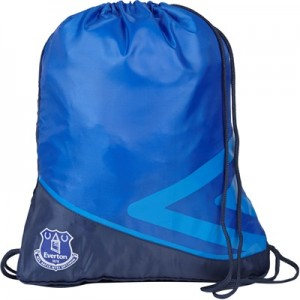 Everton Gymsack – Dark Navy/Deep Surf/Electric Blue