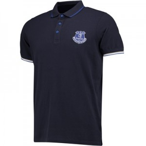 Everton Essential Polo – Navy