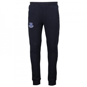 Everton Essential Jog Pant – Navy