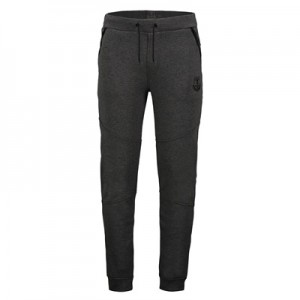 Everton Ath Tech Fleece Jogger – Charcoal Marl