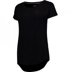 Everton Ath T-Shirt – Black – Womens