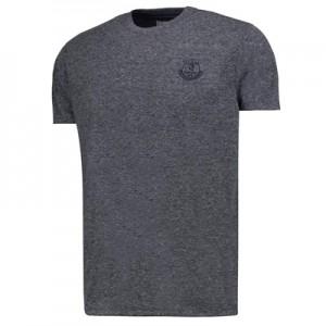 Everton Tonal T-Shirt – Navy