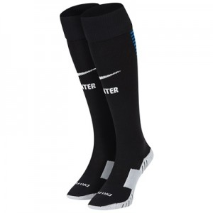 Inter Milan Home Stadium Socks 2017-18