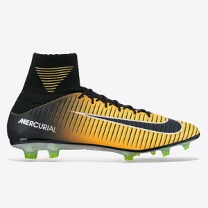 Nike Mercurial Veloce III Dynamic Fit Firm Ground Football Boots – Las