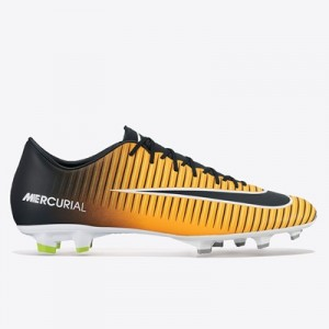 Nike Mercurial Victory VI Firm Ground Football Boots – Laser Orange/Bl