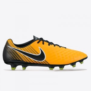 Nike Magista Opus II Firm Ground Football Boots – Laser Orange/Black/W