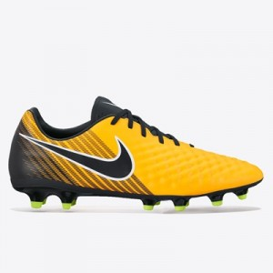 Nike Magista Onda II Firm Ground Football Boots – Laser Orange/Black/W
