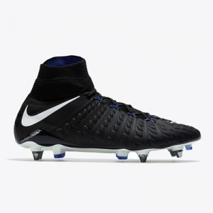 Nike Hypervenom Phantom III Dynamic Fit Soft Ground Pro Football Boots