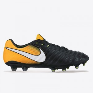Nike Tiempo Legend VII Firm Ground Football Boots – Black/White/Laser