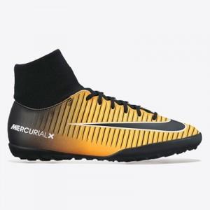 Nike Mercurial Victory VI Dynamic Fit Astroturf Trainers – Laser Orang