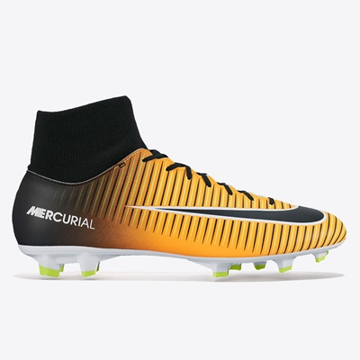 Nike Mercurial Victory VI Dynamic Fit Firm Ground Football Boots – Las