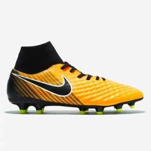 Nike Magista Onda II Dynamic Fit Firm Ground Football Boots – Laser Or