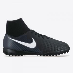 Nike Magista Onda II Dynamic Fit Astroturf Trainers – Black/White/Dark