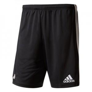 adidas Tango 3Stripe Shorts – Black