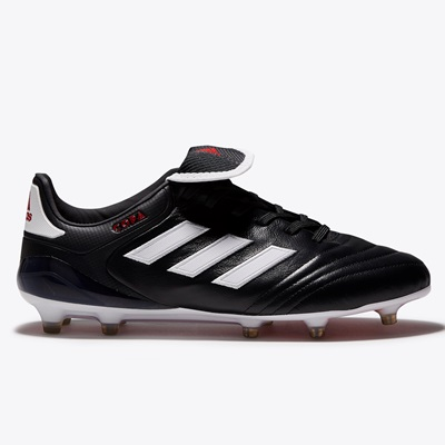 adidas Copa 17.1 Firm Ground Football Boots – Core Black/White/Red
