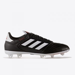 adidas Copa 17.2 Firm Ground Football Boots – Core Black/White/Core Bl