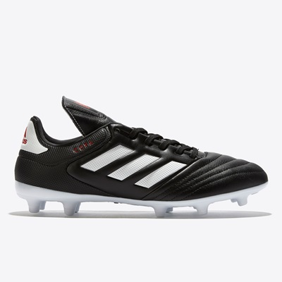 adidas Copa 17.3 Firm Ground Football Boots – Core Black/White/Core Bl