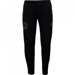 adidas Tango Training Pants – Black