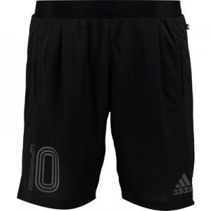 adidas Tango Shorts – Black