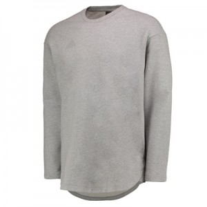 adidas Tango Sweat Jersey -Medium Grey Heather