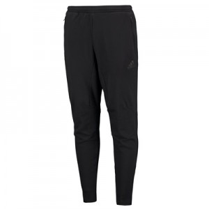 adidas Tango Sweat Pants – Black