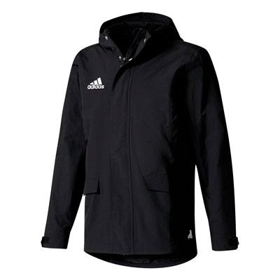 adidas Tango Sport Jacket – Black