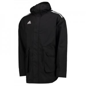 adidas Tango Allweather Jacket – Black
