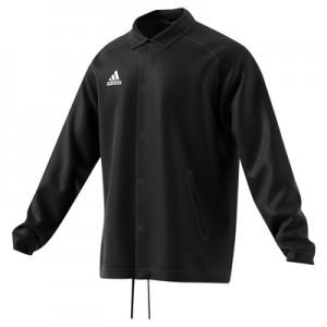 adidas Tango Coach Jacket – Black