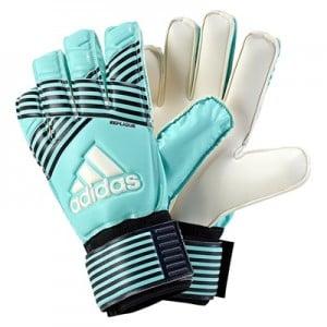 adidas Ace Replique Goalkeeper Gloves – Energy Aqua/Energy Blue/Legend