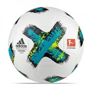 adidas Torfabrik Glider Football – White