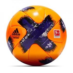 adidas Torfabrik Winter Official Match Football