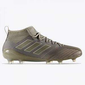 adidas Ace 17.1 Firm Ground Football Boots – Clay/Clay/Sesame