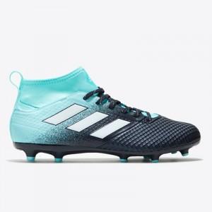 adidas Ace 17.3 Firm Ground Football Boots – Energy Aqua/White/Legend