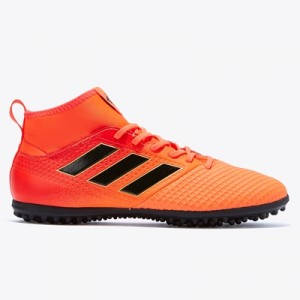 adidas Ace Tango 17.3 Astroturf Trainers – Solar Orange/Core Black/Sol