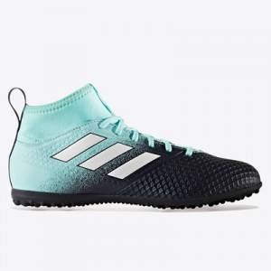 adidas Ace Tango 17.3 Astroturf Trainers – Energy Aqua/White/Legend In