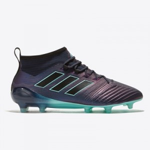 adidas Ace 17.1 Firm Ground Football Boots – Legend Ink/Core Black/Ene