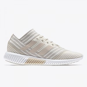 adidas Nemeziz Tango 17.1 Trainers – Clear Brown/Clear Brown/Chalk Whi