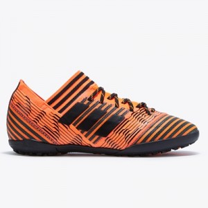 adidas Nemeziz Tango 17.3 Astroturf Trainers – Solar Orange/Core Black