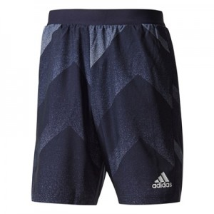 adidas Tango Woven Shorts – Grey One/Legend Ink