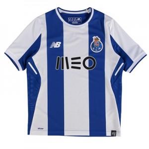 FC Porto Home Shirt 2017-18 – Kids