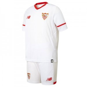 Sevilla Home Kit Set 2017-18 – Kids