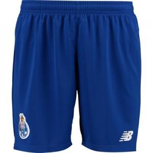 FC Porto Home Shorts 2017-18