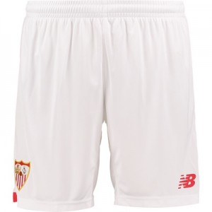 Sevilla Home Shorts 2017-18