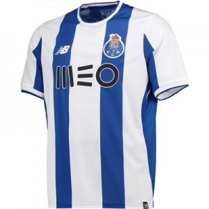 FC Porto Home Shirt 2017-18