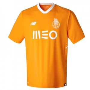 FC Porto Away Shirt 2017-18