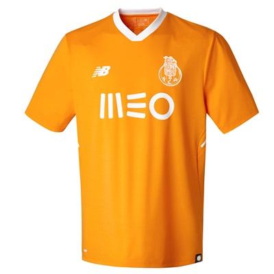 FC Porto Away Shirt 2017-18