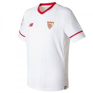 Sevilla Home Shirt 2017-18