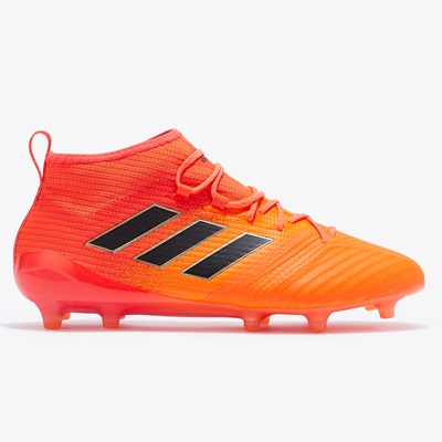 adidas Ace 17.1 Firm Ground Football Boots – Solar Orange/Core Black/S