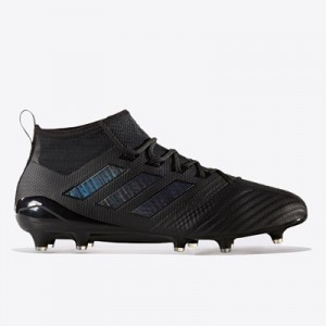 adidas Ace 17.1 Firm Ground Football Boots – Core Black/Core Black/Uti