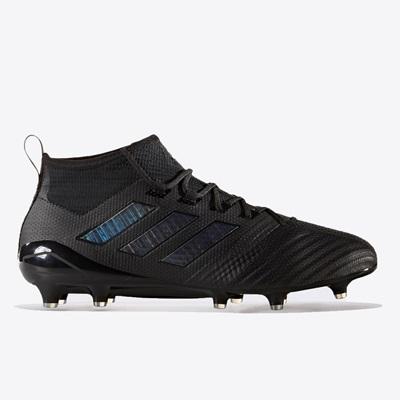 adidas Ace 17.1 Firm Ground Football Boots – Core Black/Core Black/Uti